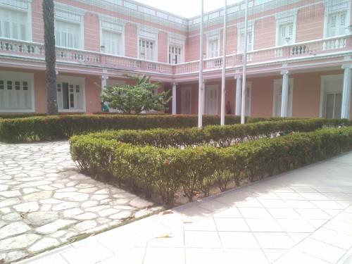 Rectorat de l'Université Fédérale de Ceara
