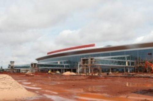 Article : Le Togo et les partenariats aux deux faces