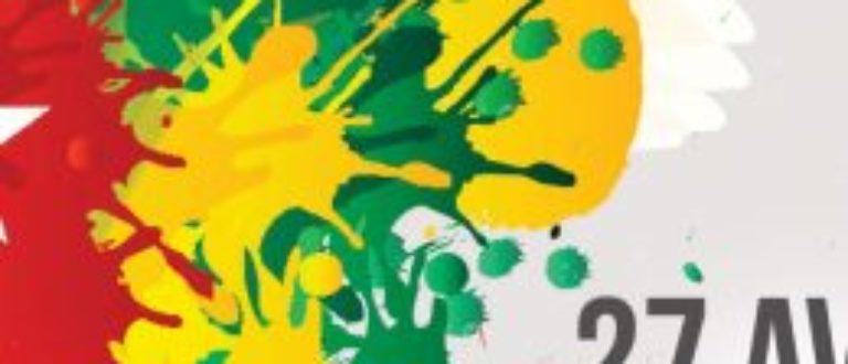 Article : Notre Togo a désormais 57 printemps…