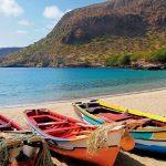 Une destination de vacances : le Cap Vert