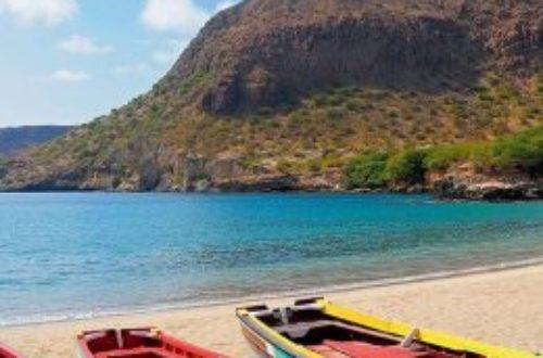 Article : Une destination de vacances : le Cap Vert