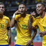 Mondial 2018 : le Brésil, assurément l'équipe à suivre !